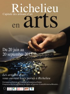 Richelieu en arts doc