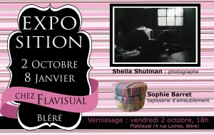 vernissage flavisual